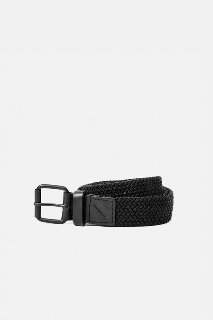 Saturdays NYC Shane Belt