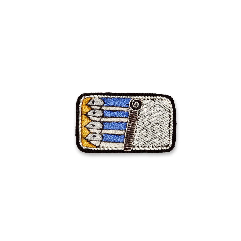 Macon-et-Lesquoy-Tin-of-Sardines-Pin