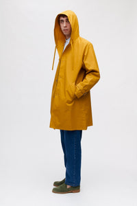 A-Kind-of-Guise-Champara-Parka-Waxed-Tumeric
