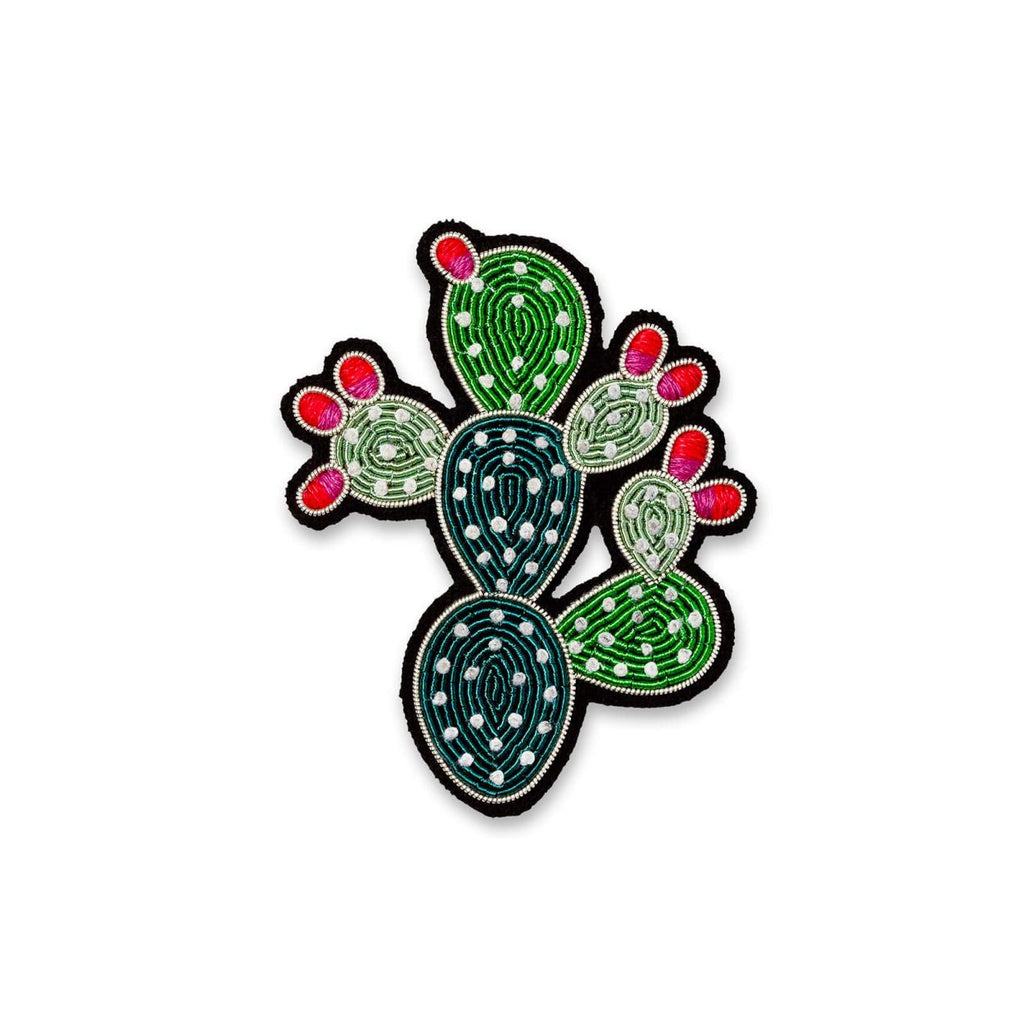 Macon et Lesquoy Cactus Prickly Pin