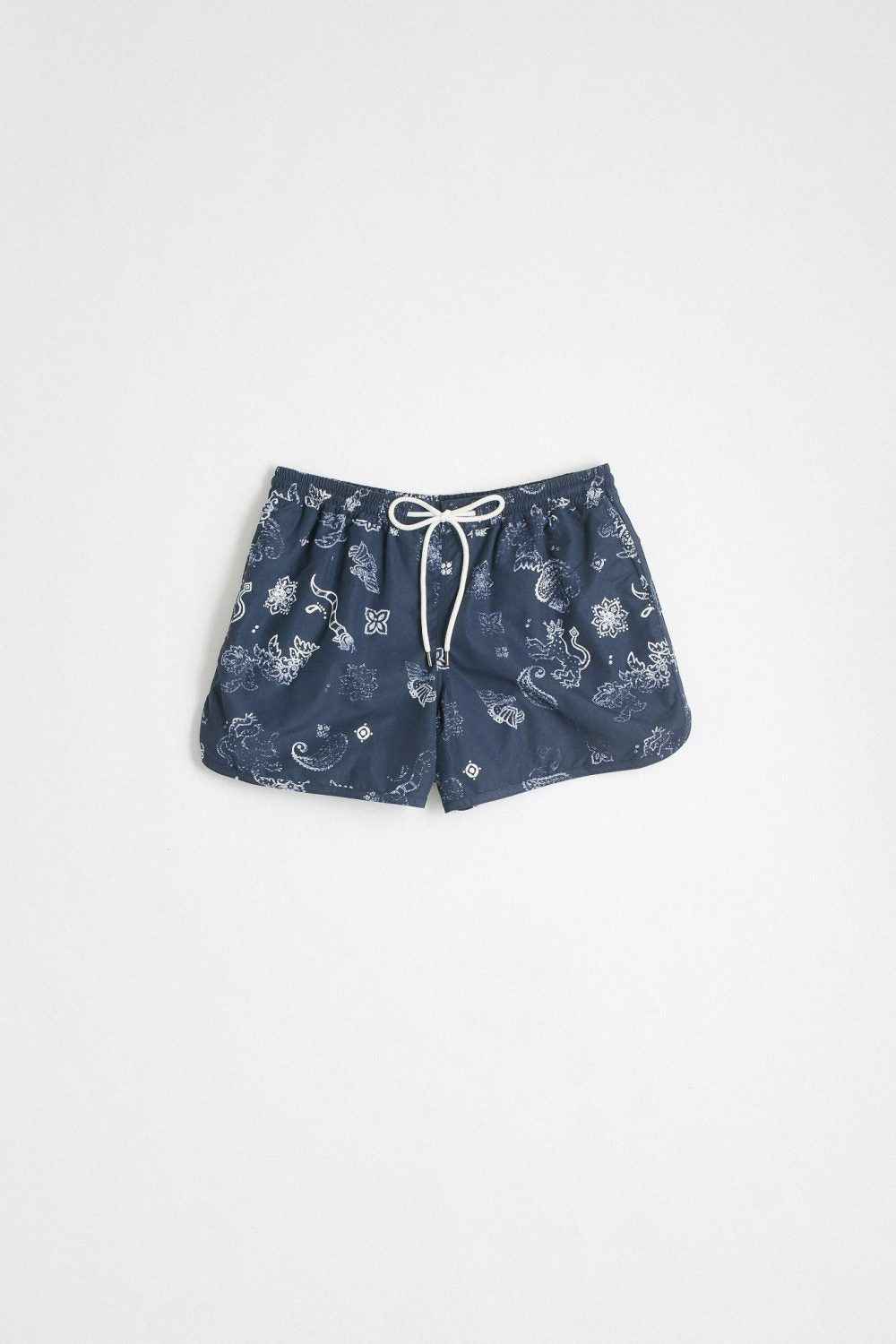 A Kind of Guise Gili Swimshorts, Paisley Bogota