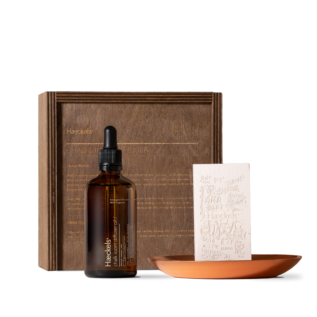 Haeckels Chalk Room Diffuser