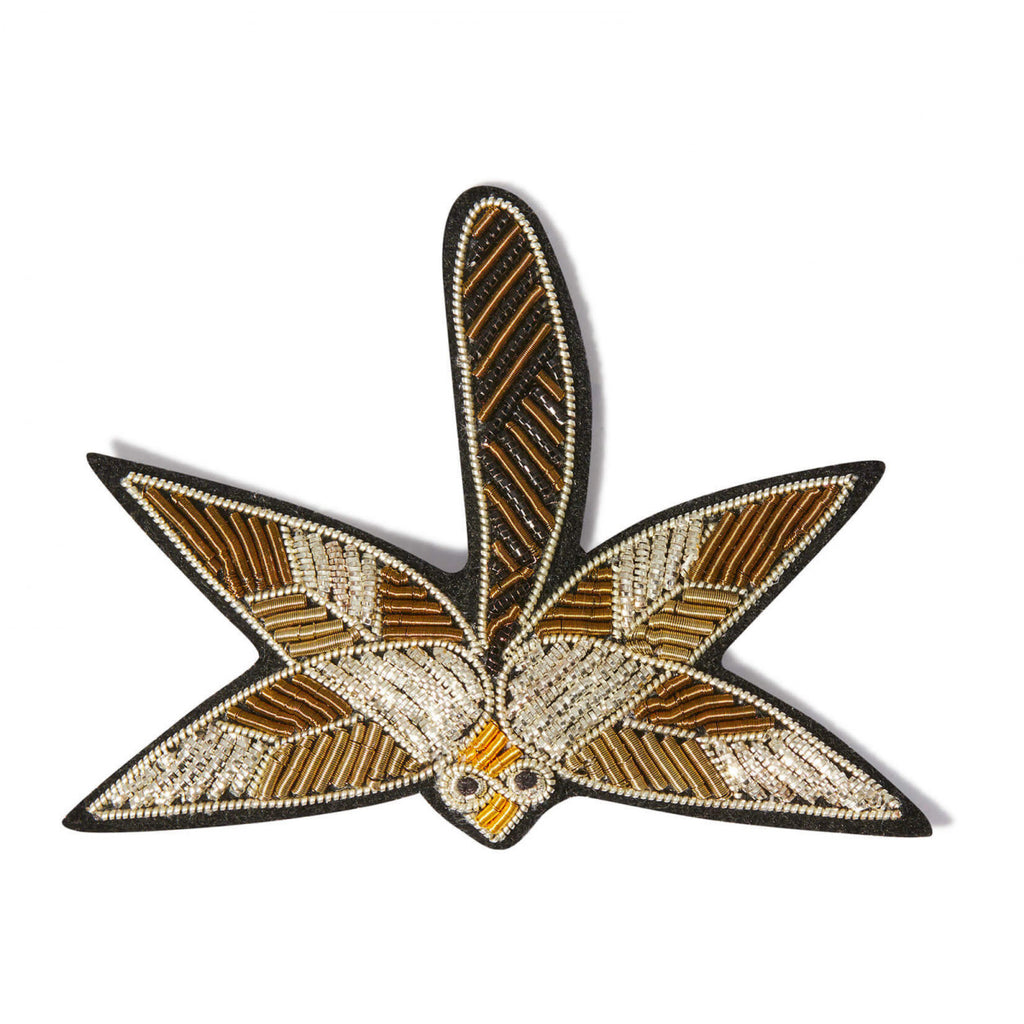 Macon et Lesquoy Dragonfly Pin