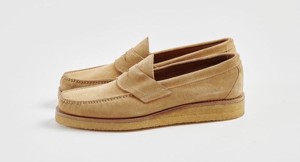 A-Kind-of-Guise-Crepe-Loafer
