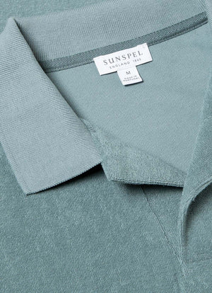 Sunspel-Organic-Cotton-Towelling-Short-Sleeve-Polo-Shirt