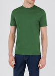 Sunspel-Short-Sleeve-Classic-Crew-Neck-T-Shirt-Basil