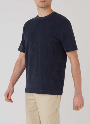 Sunspel-Short-Sleeve-Organic-Cotton-Terry-T-Shirt
