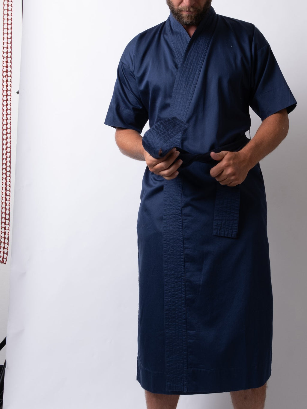 Cleverly-House-Robe-Navy