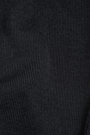 A Kind of Guise Permanents Crewneck, Black