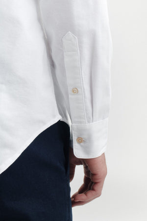 A-Kind-Of-Guise-Permanents-Button-Down-Oxford-White