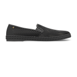 Rivieras-Mens-Classic-30-Slip-On-Noir
