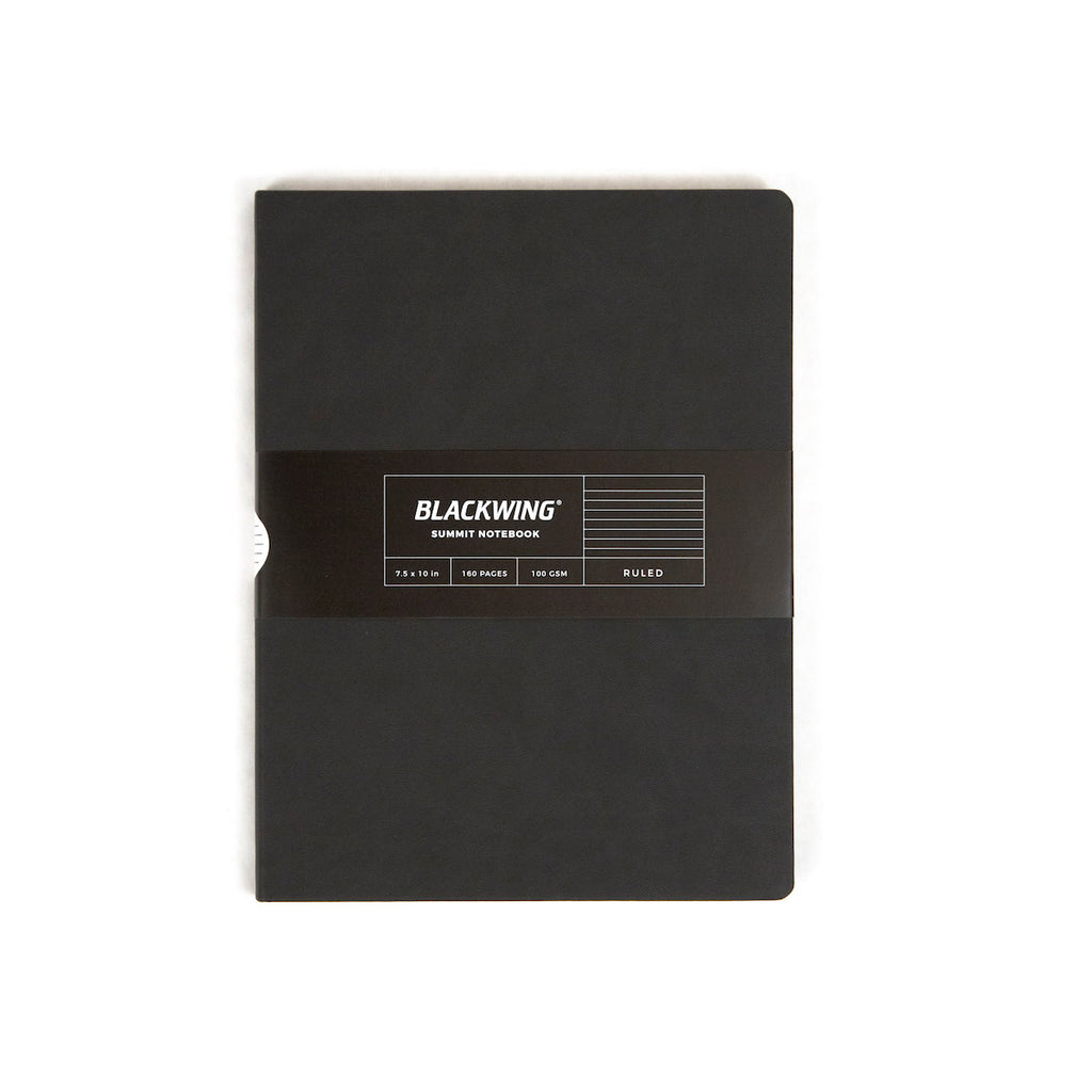 Blackwing-Summit-Notebook-Ruled