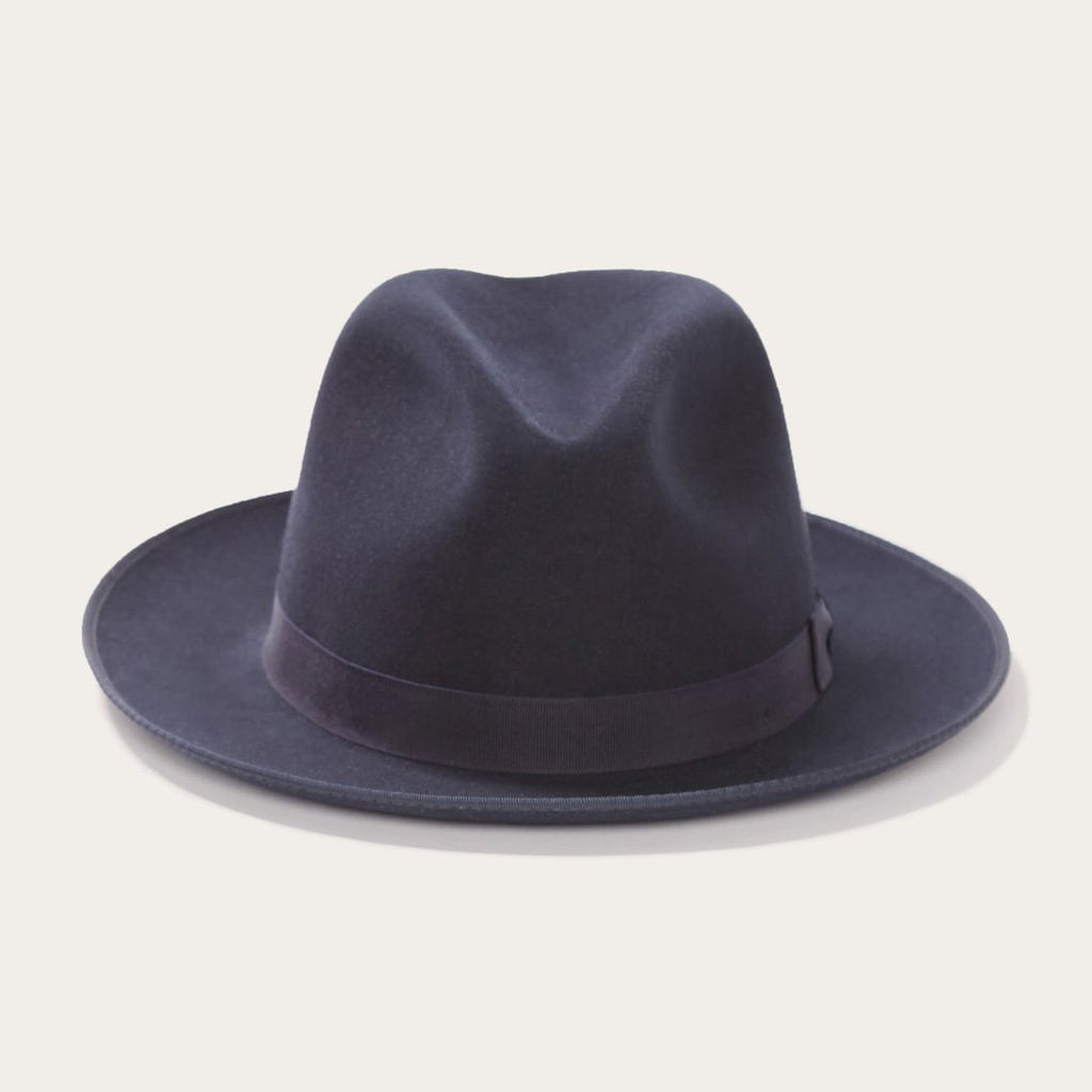 Stetson-Runabout-Packable-Fedora-Navy