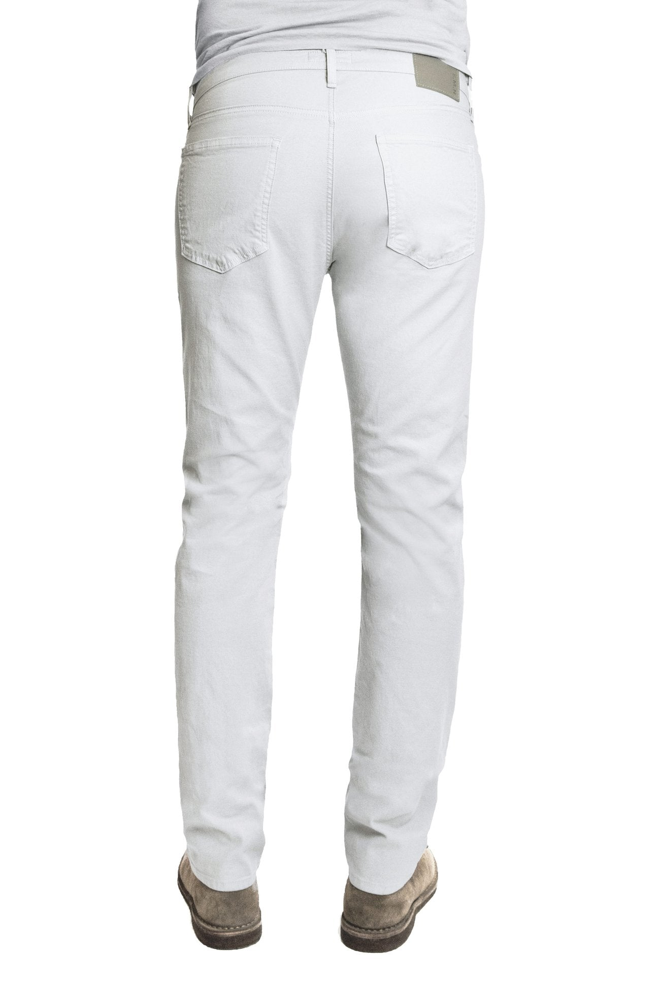 S.M.N.-Hunter-Standard-Slim-White