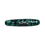 Icky Stick | Black & Teal