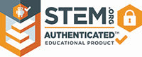Stem.org - Authenticated ™ Educational Product