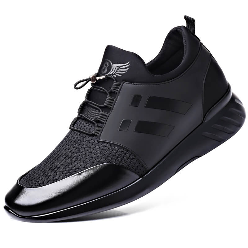 Lightweight Mens Ava Sneakers-Breathable Casual Shoes