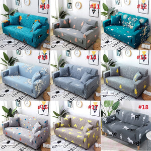 Incredible Stretch Washable Removable Couch Covers Spandex Sofa Covers Ncnpc Chair Design For Home Ncnpcorg