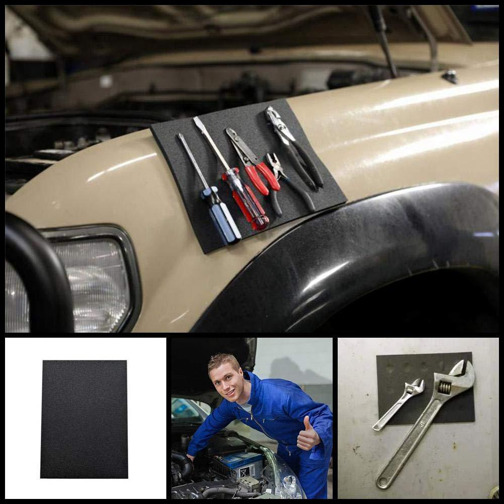 Magnetic Tool Holder Pad