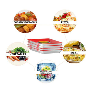 Magic Seal Food Saver™ - 2 trays pack