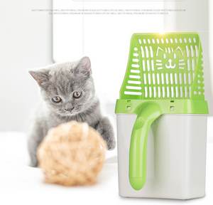 Cat Litter Sifter Scoop