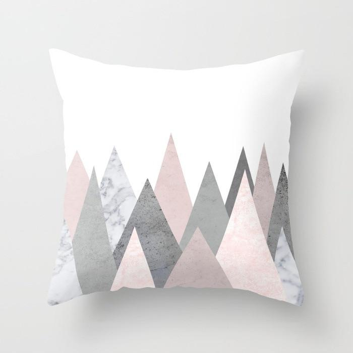 Throw Pillows|Double-Sided Embroidery High Quality Throw Pillows|Decorative Pillows|Couch Pillows