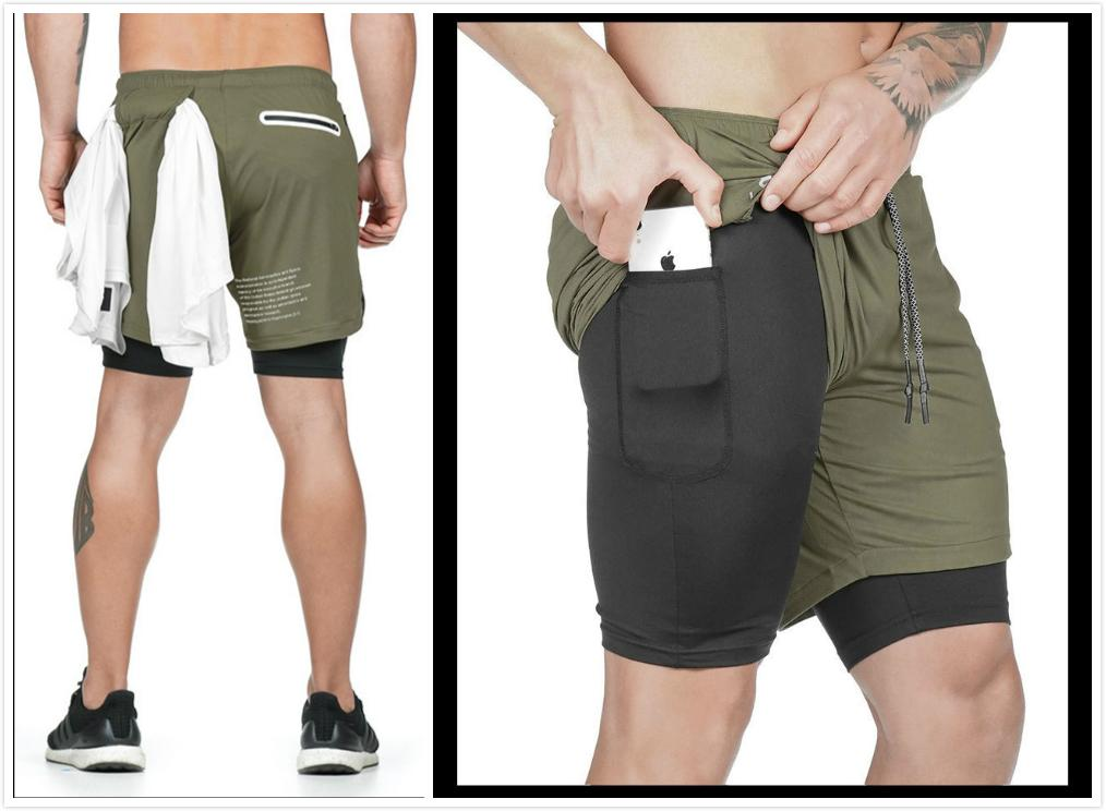 Mens Shorts,Mens Gym Shorts,Running Shorts,Shorts with towel loop