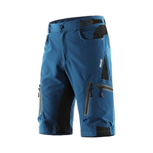Men's Cycling Shorts |MTB Mountain Bicycle Bike Shorts |Breathable Quick-drying Baggy Shorts|Outdoor Sports Pants