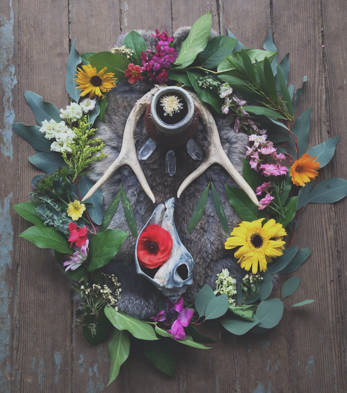 Spring Rituals and Ceremony:  Spring Clean Your Life