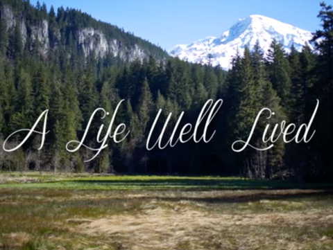 A Life Well Lived Short Film