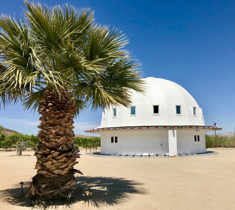 Put This on Your Bucket List: A Sound Bath at the Integratron