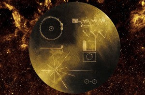 carl sagan golden record