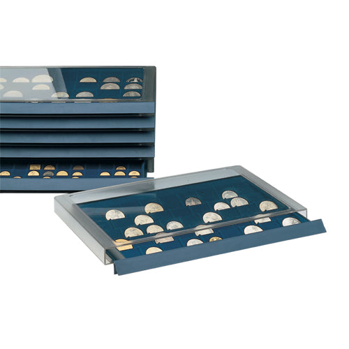 Stackable Drawer For Pins