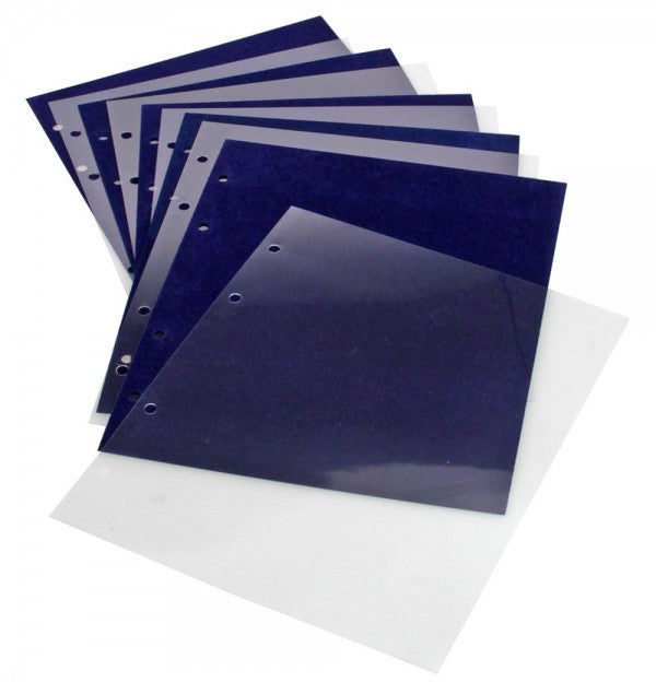 Pin Collecting Book (+2 Pages)