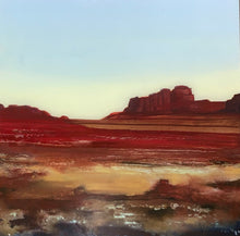 Load image into Gallery viewer, PAINTED DESERT ART BLOCK 8X8