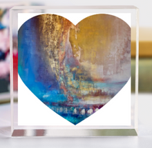 Load image into Gallery viewer, TRANSCEND LOVE BLOCK