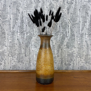 Mid Century West German Ceramic Vase - B1A