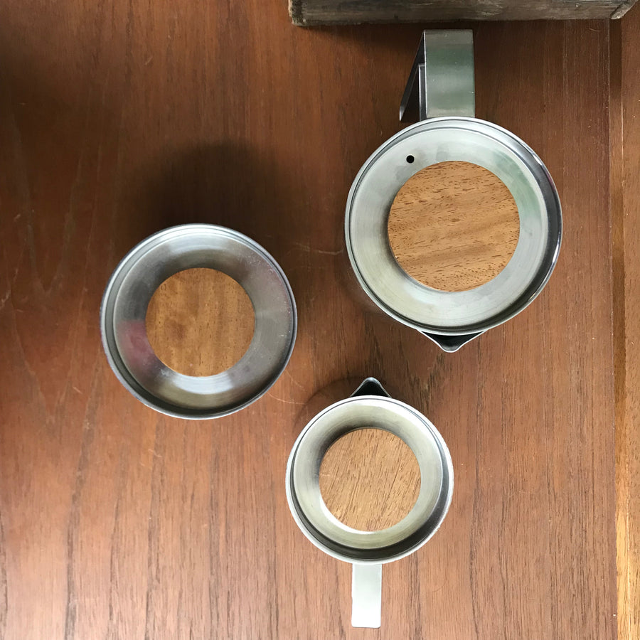 Mid Century Tea/Coffee Set