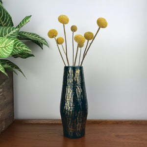 Mid Century West German Ceramic Vase #SK4