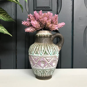 Mid Century West German Vase C2