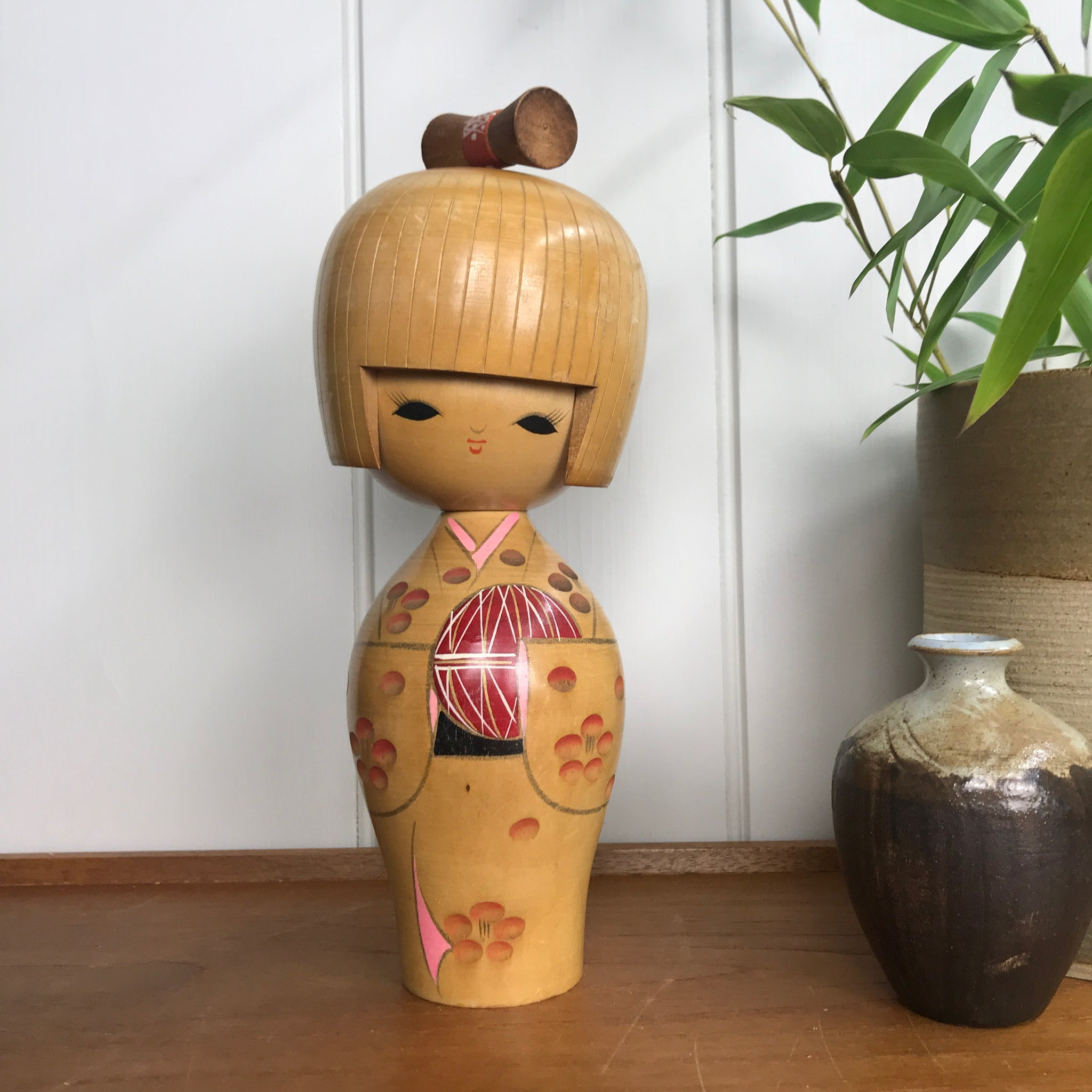 Kokeshi Projects - A Spoonful of Sugar