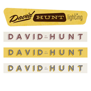 David Hunt Lighting – Exhibition Stand