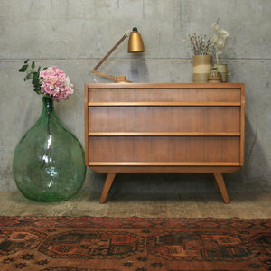 avalon_yatton_walnut_mid_century_vintage_chest_of_drawers