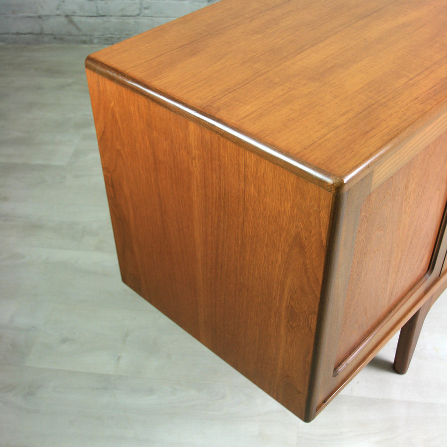 Vintage G Plan Fresco Large Teak Sideboard