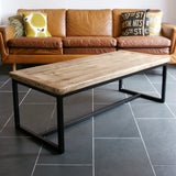 'The Harnall' Rustic Coffee Table