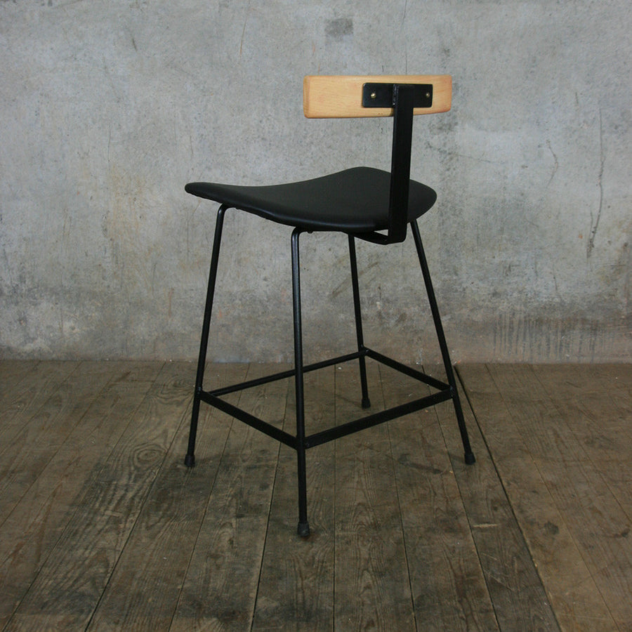 X1 Frank Guille Kandya Program Stool (2 available)