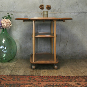 mid_century_ercol_windsor_car_cart_drinks_trolley