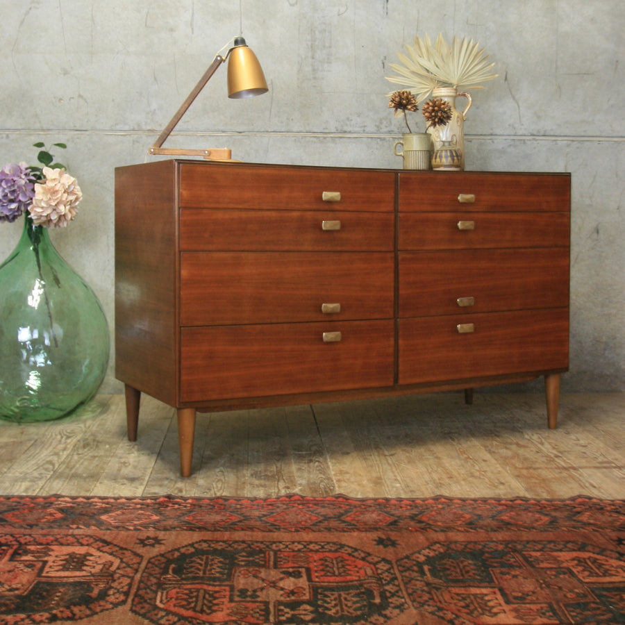 mid_century_meredew_walnut_bank_of_drawers_chest