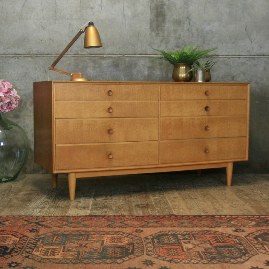 mid_century_oak_meredew_chest_of_drawers