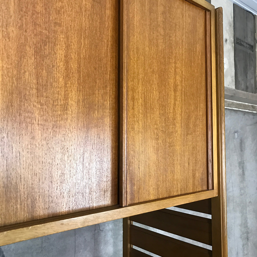 mid_century_teak_staples_robert_heal_ladderax_shelving_wall_unit